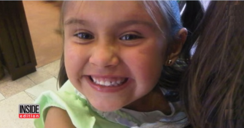 Six Year Old Girl Missing Since 2012 Found Dead